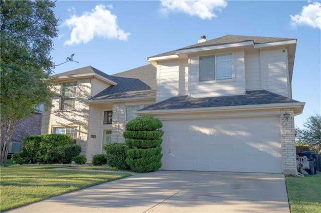 1617 Glendora Court, Denton, TX 76210 (MLS #13953264) :: Robbins Real Estate Group