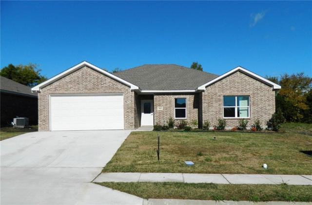 303 Kelcey Court, Trenton, TX 75490 (MLS #13953265) :: Baldree Home Team