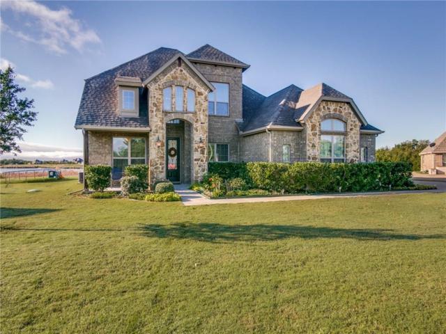 9 Winterhawk Drive, McLendon Chisholm, TX 75032 (MLS #13953285) :: RE/MAX Landmark