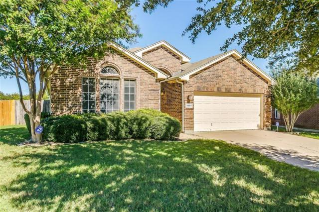 8689 Fernhill Drive, Fort Worth, TX 76123 (MLS #13953299) :: Century 21 Judge Fite Company