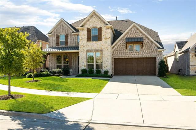 4457 Florentine Lane, Frisco, TX 75034 (MLS #13953305) :: The Rhodes Team