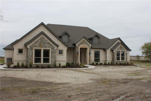 2014 Buck Court, Caddo Mills, TX 75135 (MLS #13953308) :: Kimberly Davis & Associates