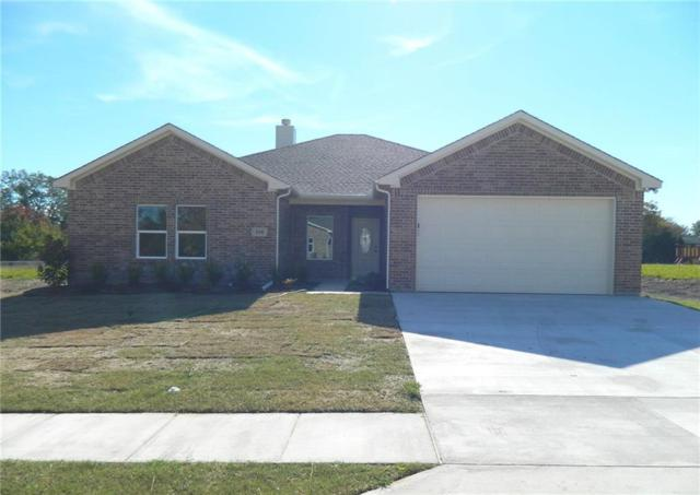 310 Kelcey Court, Trenton, TX 75490 (MLS #13953309) :: Baldree Home Team