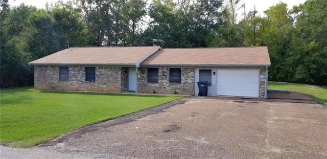 182 County Road 2153, Quitman, TX 75783 (MLS #13953312) :: RE/MAX Town & Country