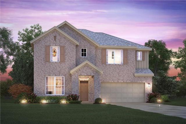 8033 Black Sumac Drive, Fort Worth, TX 76131 (MLS #13953320) :: Kimberly Davis & Associates