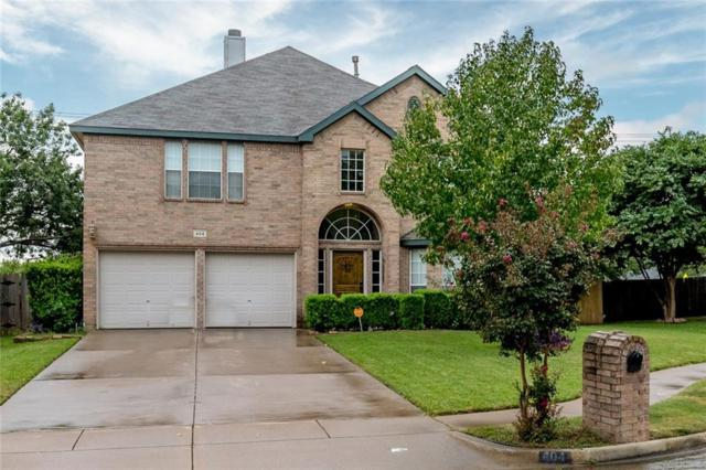 404 Alta Ridge Drive, Keller, TX 76248 (MLS #13953325) :: RE/MAX Pinnacle Group REALTORS