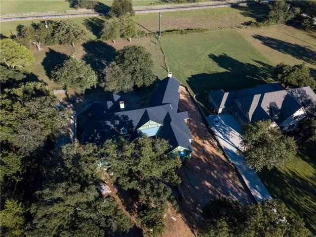 6741 Belle Cote Circle, Argyle, TX 76226 (MLS #13953326) :: Frankie Arthur Real Estate