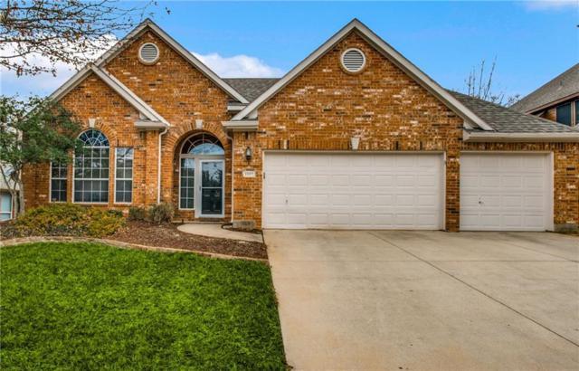1907 Covington Lane, Corinth, TX 76210 (MLS #13953327) :: North Texas Team | RE/MAX Lifestyle Property