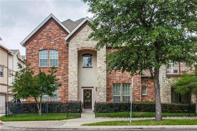1600 Abrams #10, Dallas, TX 75214 (MLS #13953331) :: Hargrove Realty Group