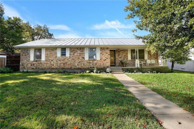 2553 Norsworthy Drive, Dallas, TX 75228 (MLS #13953333) :: Magnolia Realty