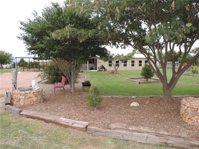 4977 Private Road 2540, Clyde, TX 79510 (MLS #13953357) :: Charlie Properties Team with RE/MAX of Abilene