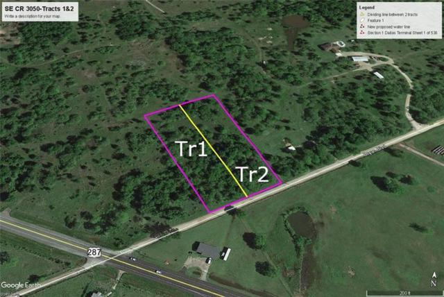Tr 1 SE County Road 3050, Mildred, TX 75109 (MLS #13953359) :: Robbins Real Estate Group