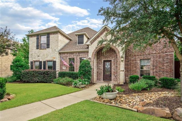 2039 Hague Drive, Frisco, TX 75033 (MLS #13953367) :: The Rhodes Team