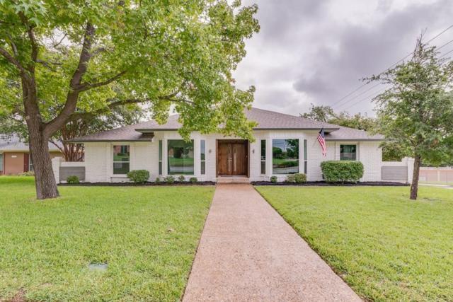 10102 Dove Trail Circle, Dallas, TX 75238 (MLS #13953369) :: RE/MAX Performance Group