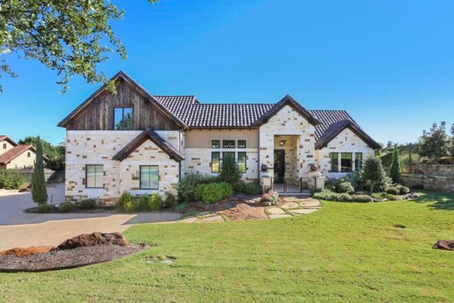 1413 Post Oak Place, Westlake, TX 76262 (MLS #13953373) :: Team Hodnett