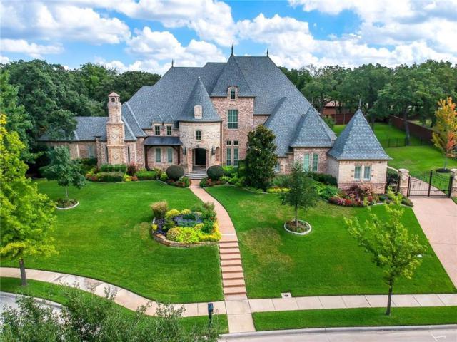 1713 Buckingham Drive, Keller, TX 76262 (MLS #13953380) :: Robbins Real Estate Group
