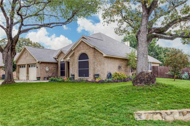4505 Chadourne Court, Grapevine, TX 76051 (MLS #13953383) :: Baldree Home Team