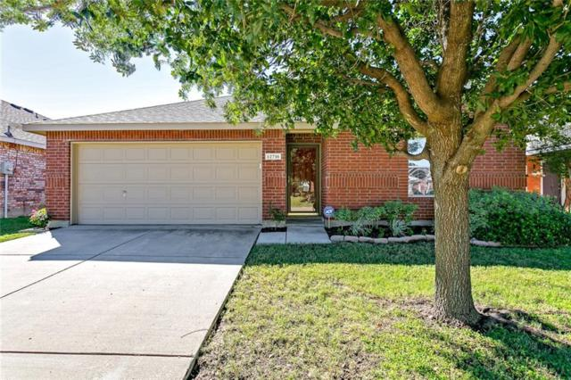 12716 Feathering Drive, Frisco, TX 75036 (MLS #13953400) :: The Chad Smith Team