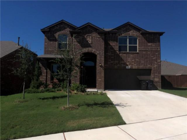 2820 Saddle Creek Drive, Fort Worth, TX 76177 (MLS #13953434) :: RE/MAX Town & Country