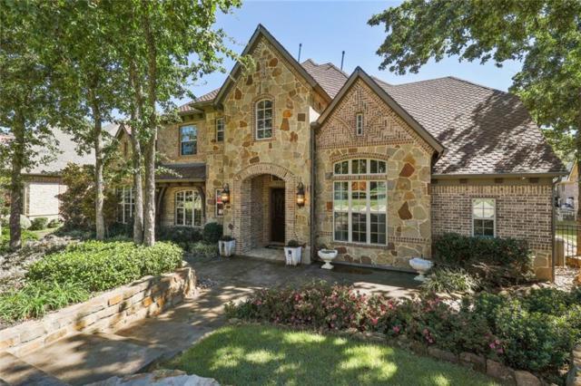 810 Wagner Way, Lantana, TX 76226 (MLS #13953441) :: North Texas Team   RE/MAX Lifestyle Property