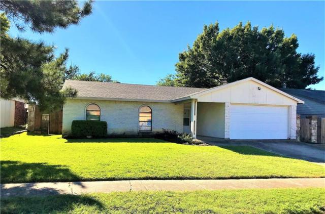 153 W Way Drive, Allen, TX 75002 (MLS #13953466) :: Frankie Arthur Real Estate