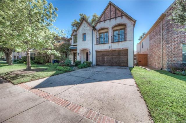 6142 Velasco Avenue, Dallas, TX 75214 (MLS #13953467) :: Robbins Real Estate Group
