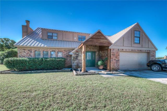 404 Brookview Drive, Decatur, TX 76234 (MLS #13953488) :: The Real Estate Station
