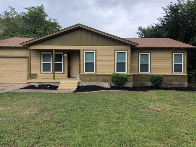 5129 Sabelle Lane, Haltom City, TX 76117 (MLS #13953495) :: North Texas Team | RE/MAX Lifestyle Property