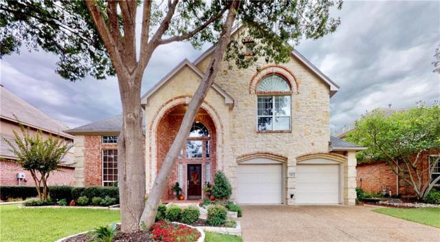 3413 Augusta Drive, Flower Mound, TX 75028 (MLS #13953504) :: North Texas Team | RE/MAX Lifestyle Property