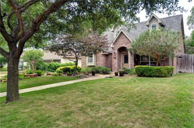 2322 Stanley Avenue, Fort Worth, TX 76110 (MLS #13953514) :: Robbins Real Estate Group