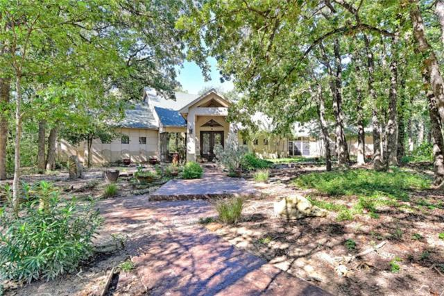 2115 Cannon Drive, Mansfield, TX 76063 (MLS #13953540) :: The Hornburg Real Estate Group