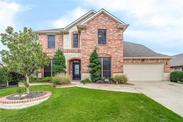 4212 Summer Star Lane, Fort Worth, TX 76244 (MLS #13953551) :: Robbins Real Estate Group