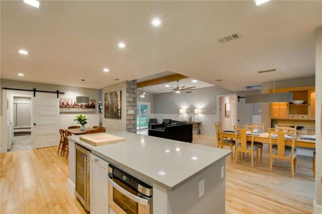 809 Pleasant Valley Lane, Richardson, TX 75080 (MLS #13953558) :: Kimberly Davis & Associates