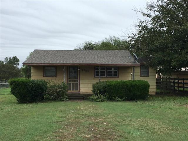 12852 Old Dallas Road, West, TX 76691 (MLS #13953566) :: The Chad Smith Team