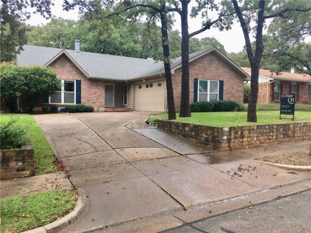 3733 Hackberry Lane, Bedford, TX 76021 (MLS #13953574) :: The Chad Smith Team