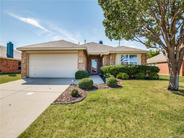 1804 Garfield Drive, Mckinney, TX 75072 (MLS #13953582) :: RE/MAX Town & Country
