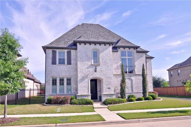 308 Orleans Drive, Southlake, TX 76092 (MLS #13953594) :: Van Poole Properties Group