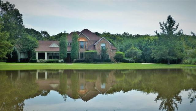 10333 Arvin Hill Road, Aubrey, TX 76227 (MLS #13953602) :: Kimberly Davis & Associates