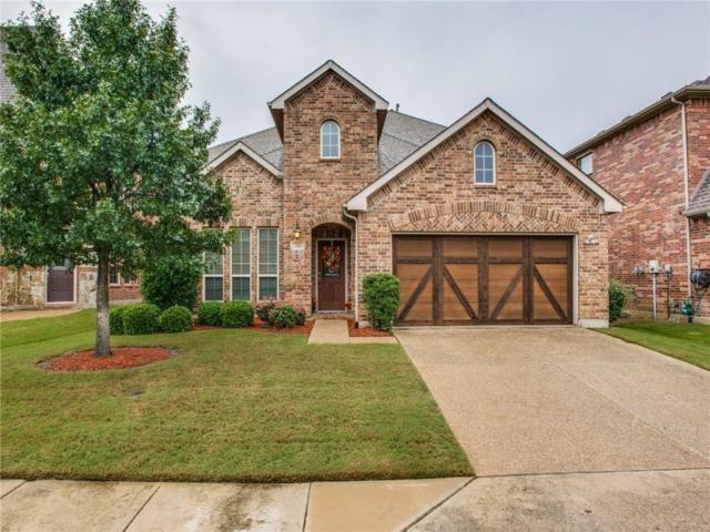 204 Brutus Boulevard, Lewisville, TX 75056 (MLS #13953621) :: Magnolia Realty