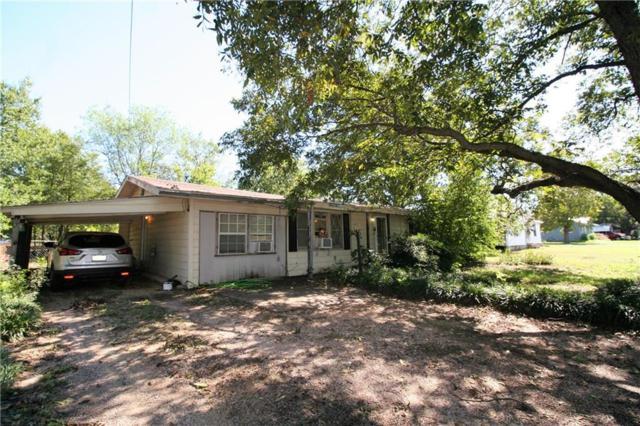 605 S Spears Street, Alvarado, TX 76009 (MLS #13953625) :: RE/MAX Town & Country