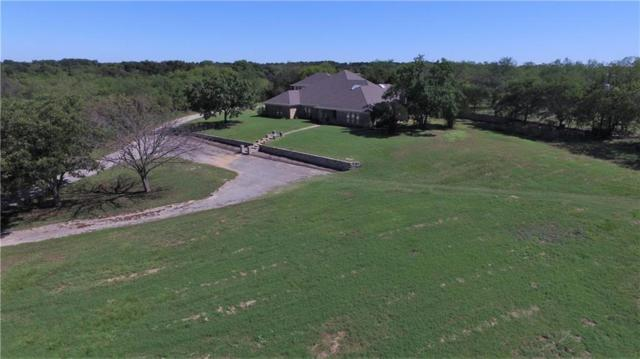 5999 Myra, Mansfield, TX 76063 (MLS #13953647) :: The Heyl Group at Keller Williams
