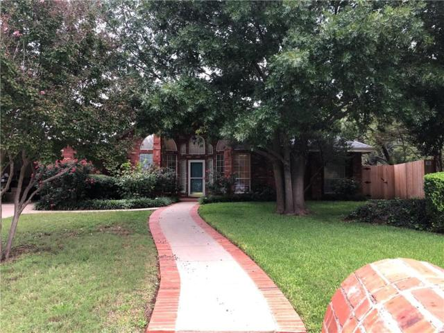 1687 Bent Tree, Abilene, TX 79602 (MLS #13953650) :: RE/MAX Town & Country