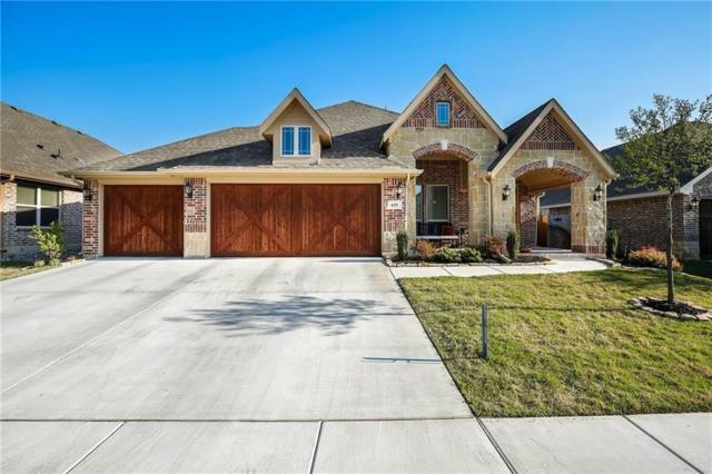 629 Yucca Court, Aledo, TX 76008 (MLS #13953665) :: The Real Estate Station