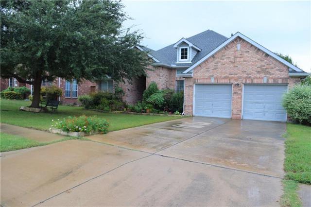 1013 Hosington Drive, Plano, TX 75094 (MLS #13953673) :: Van Poole Properties Group