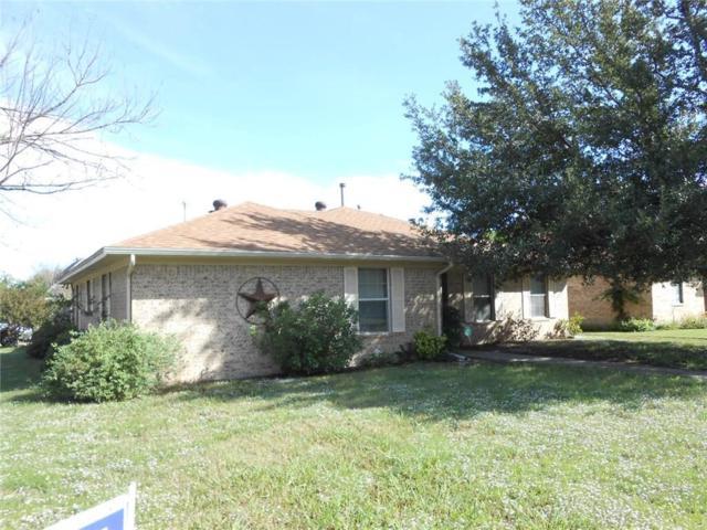 362 High Ridge Drive, Krum, TX 76249 (MLS #13953674) :: NewHomePrograms.com LLC