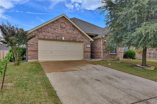 Mansfield, TX 76063 :: The Hornburg Real Estate Group