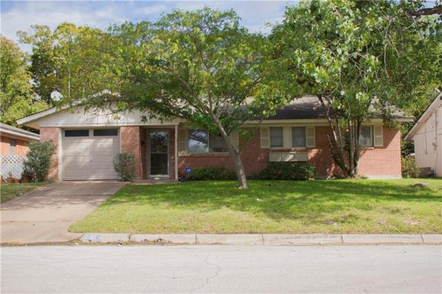 3513 Bandera Road, Fort Worth, TX 76116 (MLS #13953707) :: Magnolia Realty