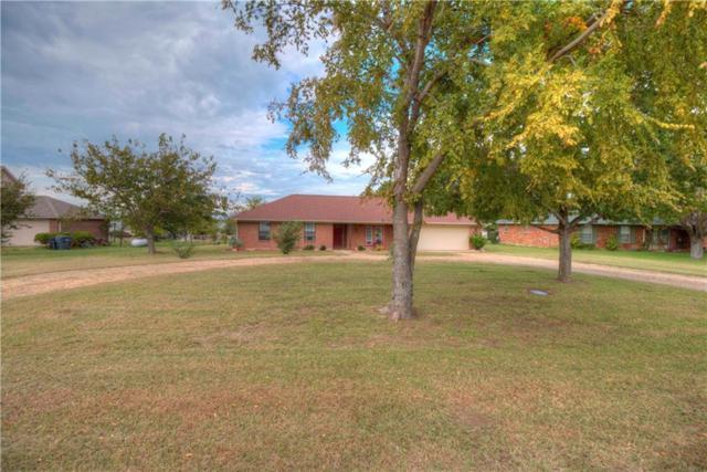 9858 Kathy Lynn Place, Quinlan, TX 75474 (MLS #13953723) :: RE/MAX Town & Country