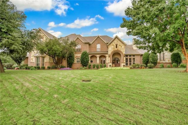 3001 Oak Crest Drive, Flower Mound, TX 75022 (MLS #13953730) :: Team Hodnett