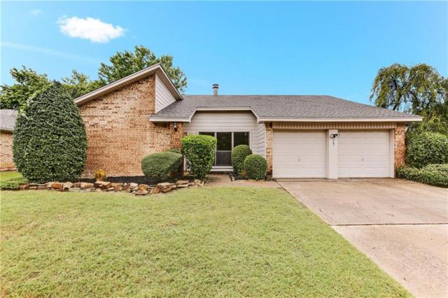 3621 Windsong Lane, Bedford, TX 76021 (MLS #13953749) :: The Chad Smith Team